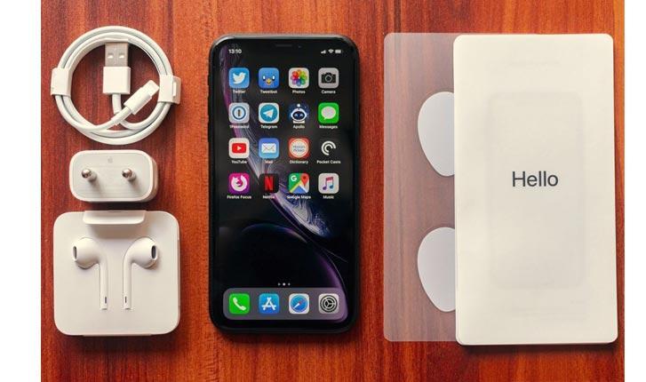 عرضه رسمی آیفون XR ریفربیشد اپل در ایلات متحده آمریکا