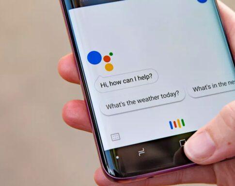روش تغییر صدای گوگل اسیستنت در گوشی های اندروید | کوروشاپ | kooroshop | خرید آنلاین گوشی | خرید گوشی موبایل