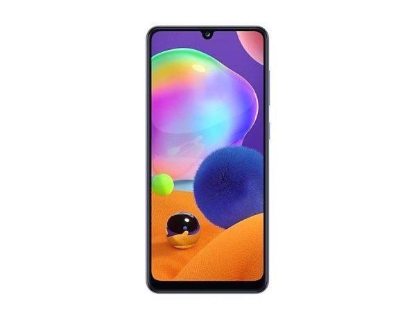 گوشی سامسونگ Galaxy A31 گنجایش 128GB آبی