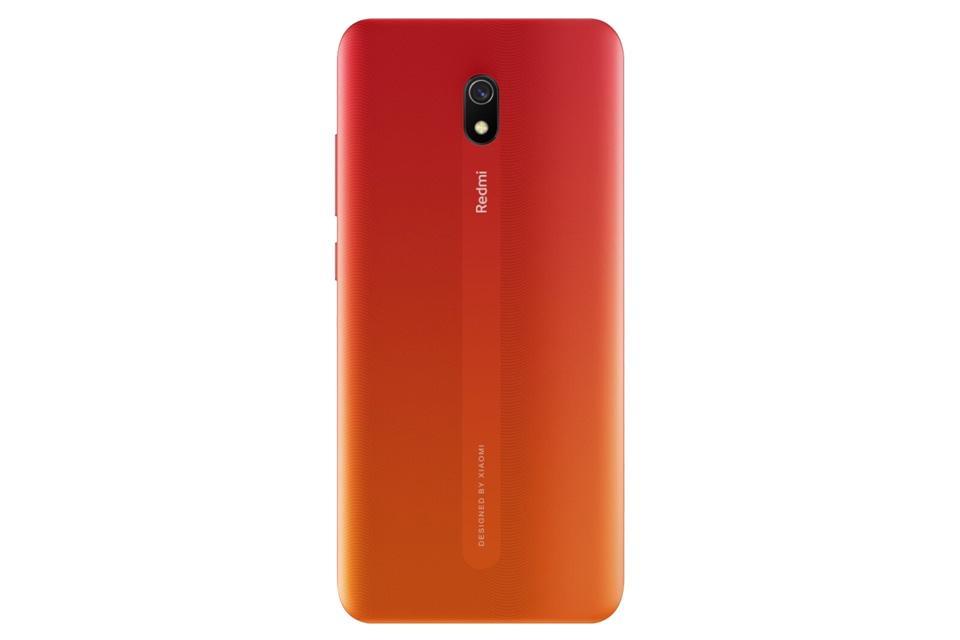 گوشی شیائومی Redmi 8A گنجایش 32GB با 2 گیگابایت رم قرمز