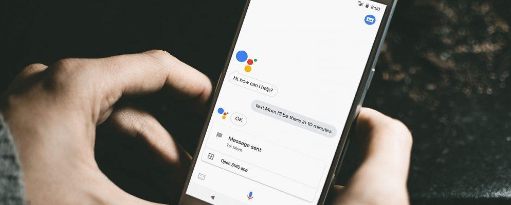 روش خاموش کردن گوگل اسیستنت اندروید | کوروشاپ | kooroshop | خرید آنلاین گوشی | خرید گوشی موبایل | kooroshop