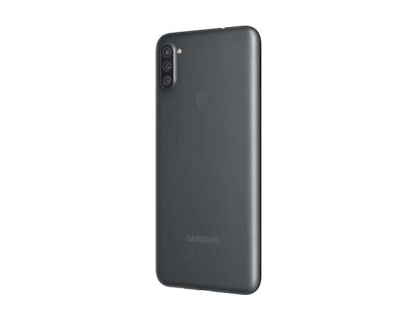گوشی سامسونگ Galaxy A11 گنجایش 32GB با رم 2GB مشکی