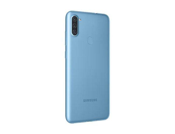 گوشی سامسونگ Galaxy A11 گنجایش 32GB با رم 2GB آبی