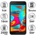 گوشی سامسونگ Galaxy A2 Core گنجایش 16GB