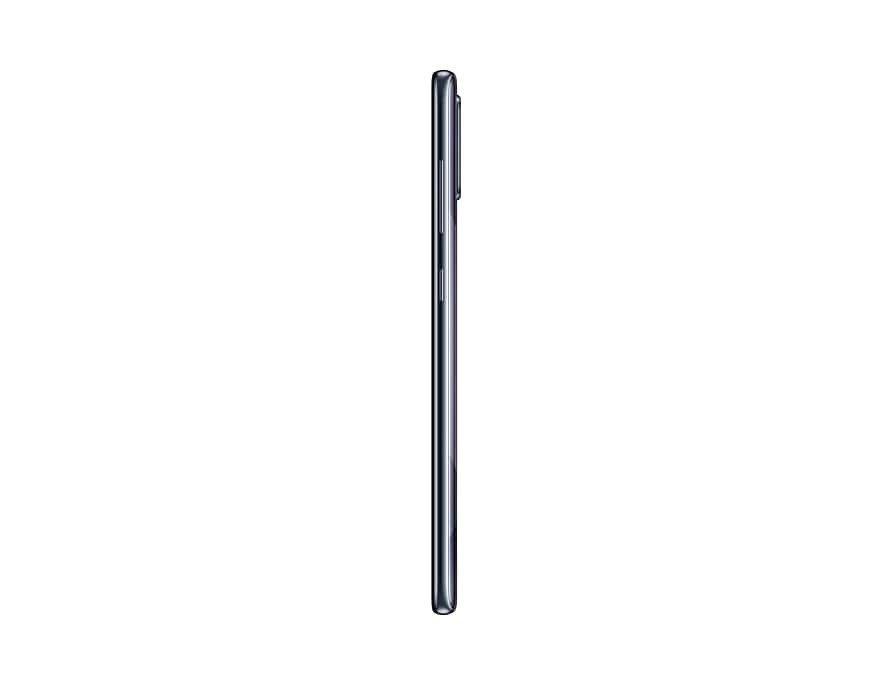 گوشی سامسونگ Galaxy A71 گنجایش 128GB مشکی