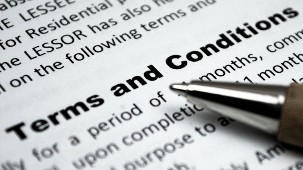 شرایط و مقرارت فروش آنلاین کوروشاپ برای خریدان محصولات