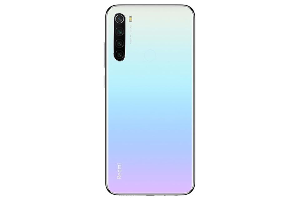گوشی شیائومی Redmi Note 8 سفید