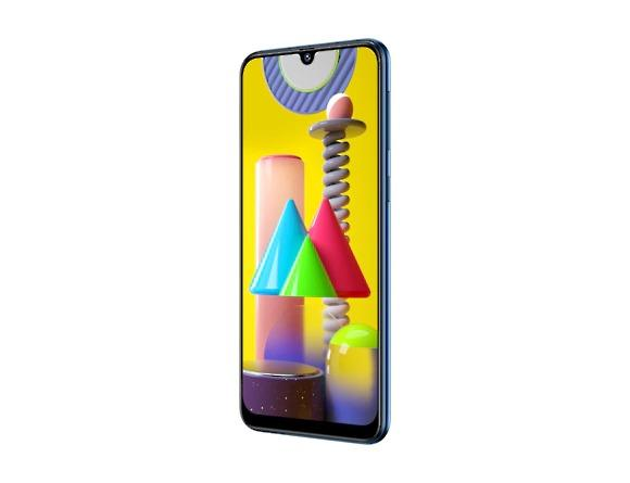 گوشی سامسونگ Galaxy M31 گنجایش 64GB آبی