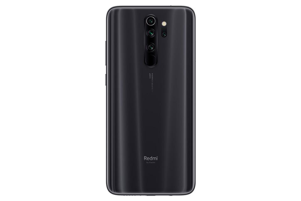 گوشی شیائومی Redmi Note 8 Pro گنجایش 64GB با 6 گیگابایت رم مشکی