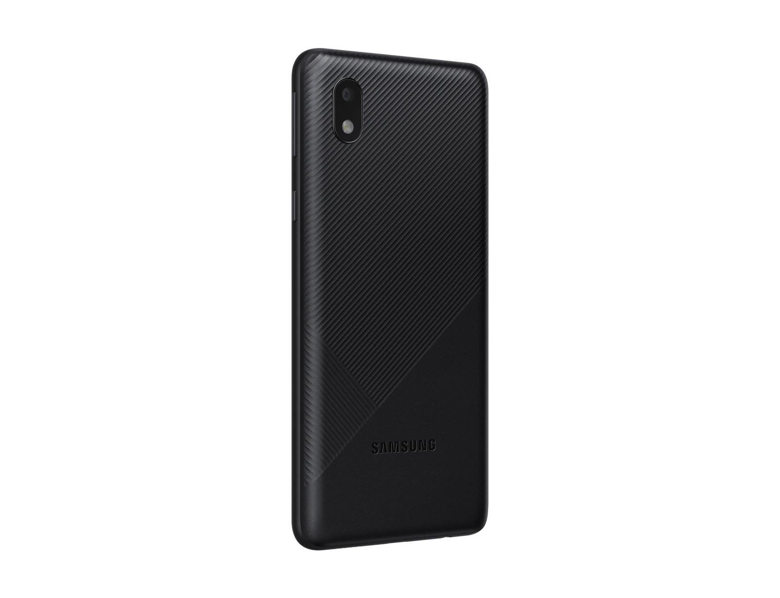 گوشی سامسونگ Galaxy A01 Core گنجایش 16GB مشکی