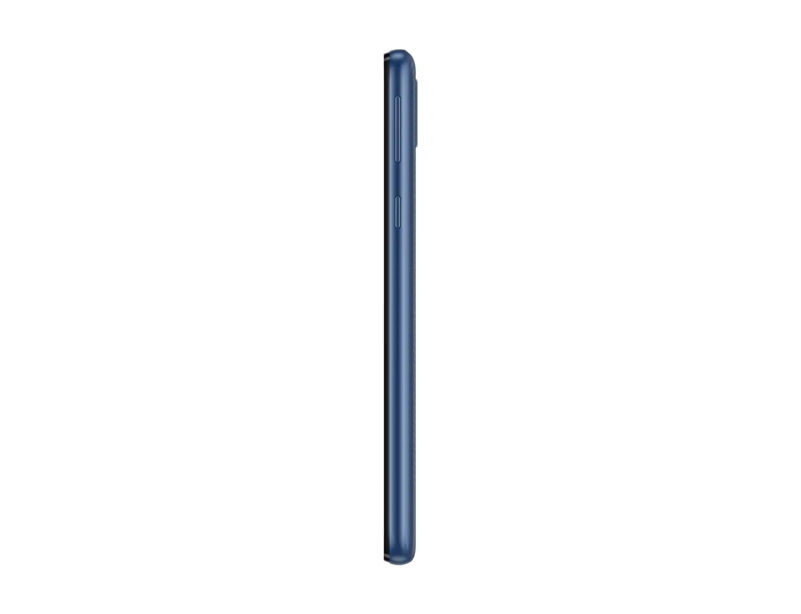 گوشی سامسونگ Galaxy A01 Core گنجایش 16GB آبی