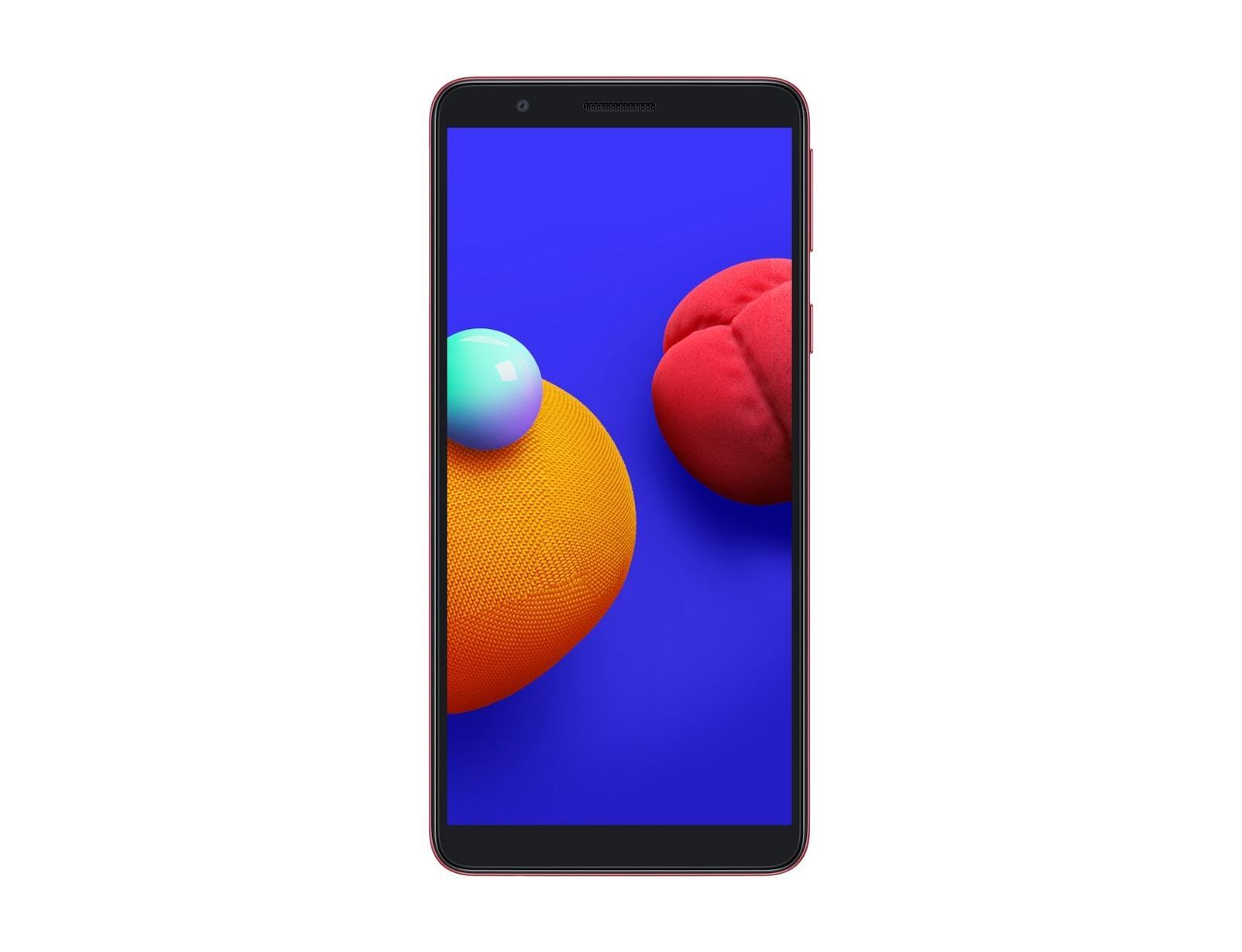 گوشی سامسونگ Galaxy A01 Core گنجایش 16GB قرمز