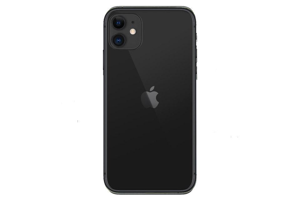 گوشی iPhone 11 اپل 256GB
