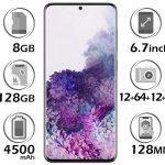 گوشی سامسونگ Galaxy S20 Plus گنجایش 128GB