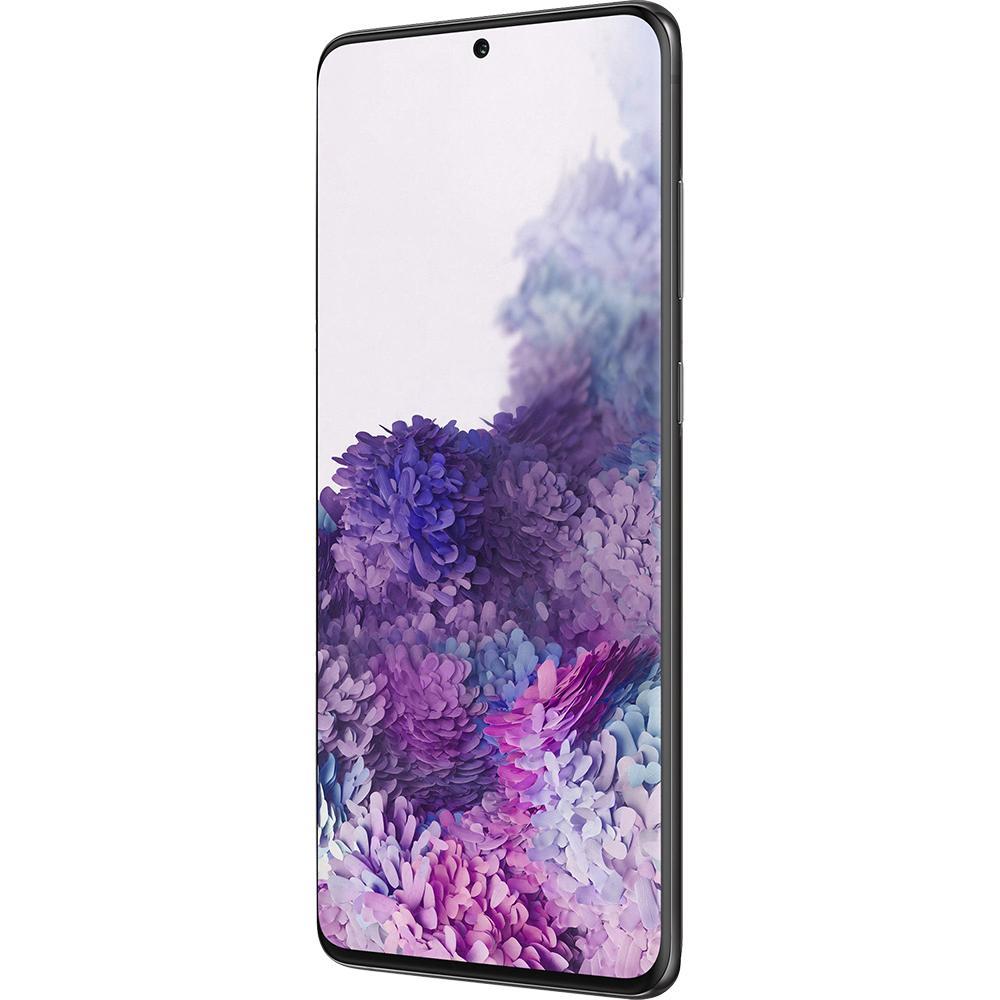 گوشی سامسونگ Galaxy S20 Plus گنجایش 128GB مشکی