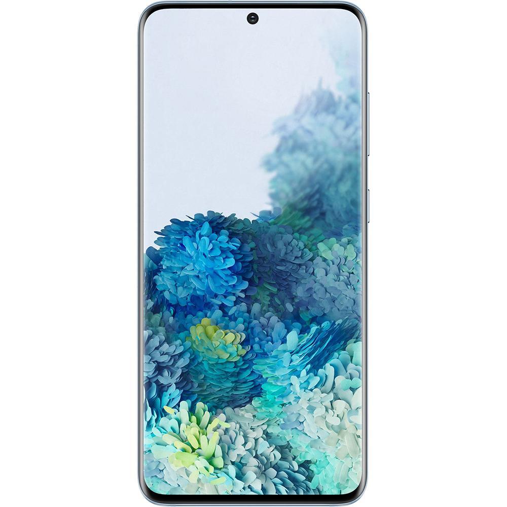 گوشی سامسونگ Galaxy S20 Plus گنجایش 128GB آبی