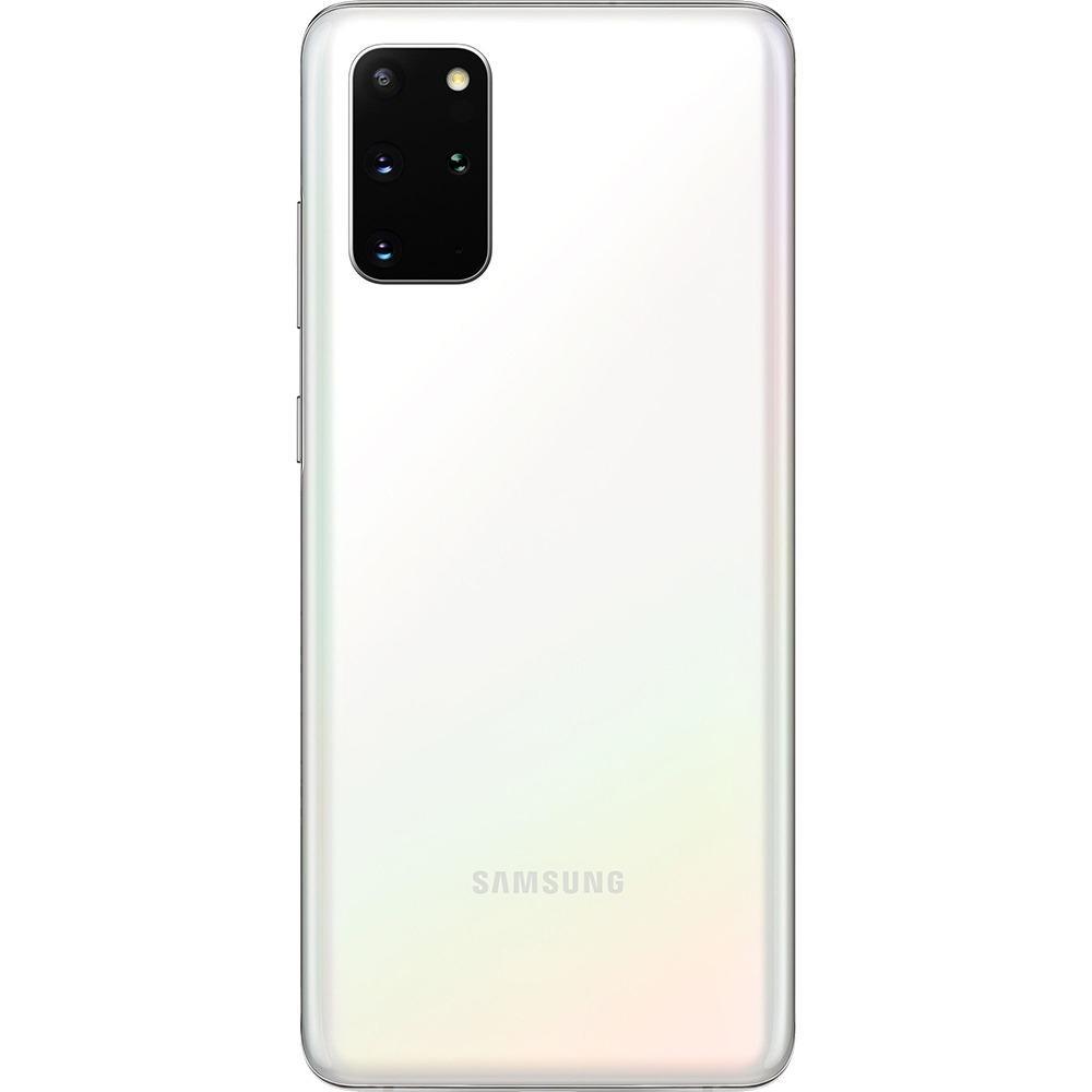 گوشی سامسونگ Galaxy S20 Plus گنجایش 128GB سفید