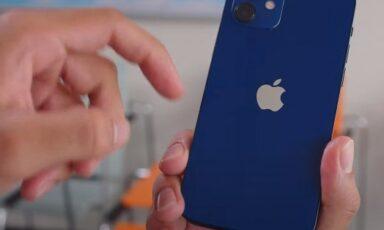ویدئوی بررسی آیفون 12 اپل که توسط Gsmarena تولید شده