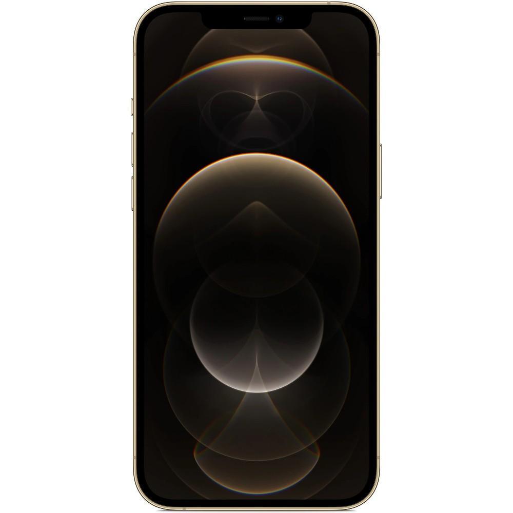 گوشی آیفون 12 Pro Max اپل 256 گیگابایت طلایی