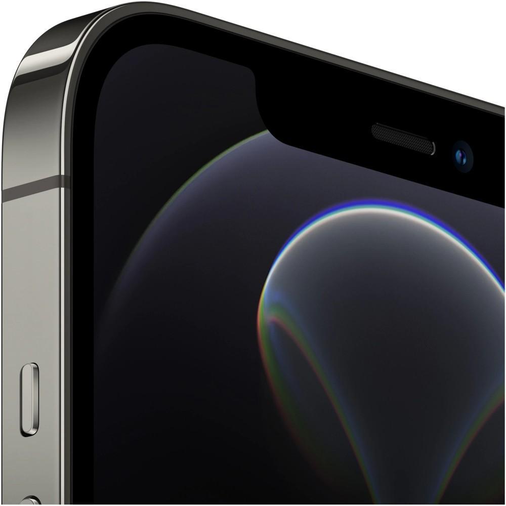 گوشی آیفون 12 Pro Max اپل 256 گیگابایت طلایی طوسی