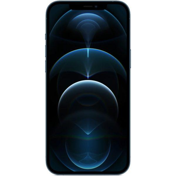 گوشی آیفون 12 Pro Max اپل 256 گیگابایت آبی