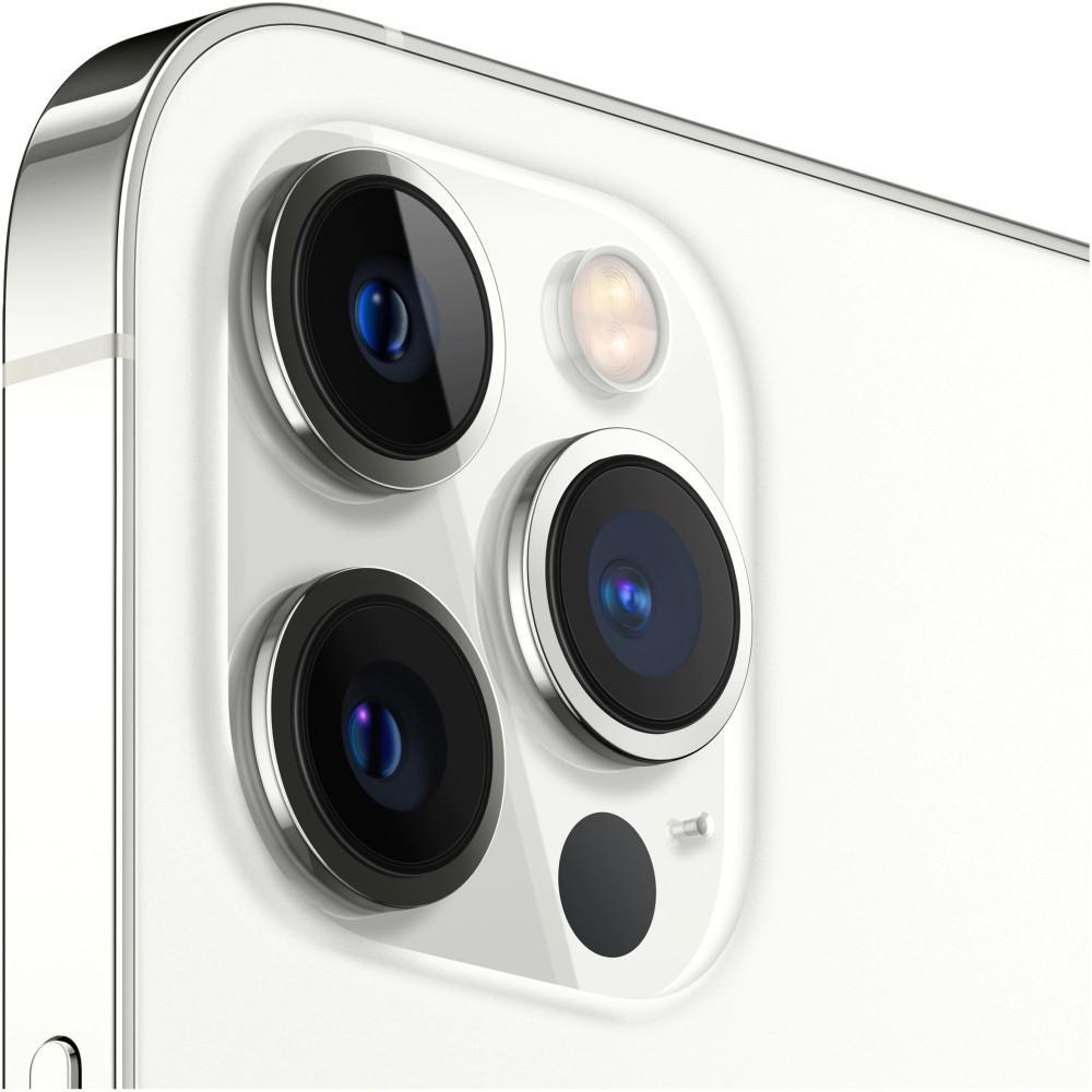 گوشی آیفون 12 Pro Max اپل 256 گیگابایت طلایی نقره ای