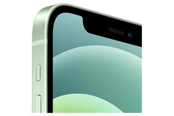 گوشی آیفون 12 اپل 128 گیگابایت سبز