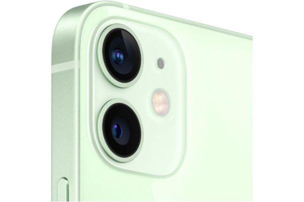 گوشی اپل آیفون 12 مینی حافظه 128GB رم 4GB سبز