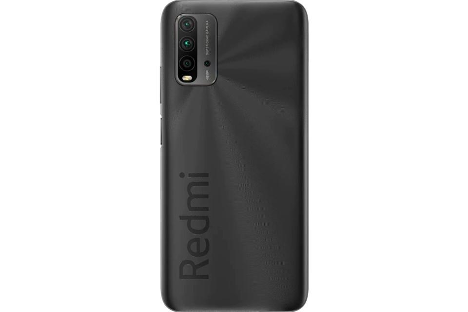 گوشی شیائومی Redmi 9T حافظه 64GB با 4 گیگابایت رم