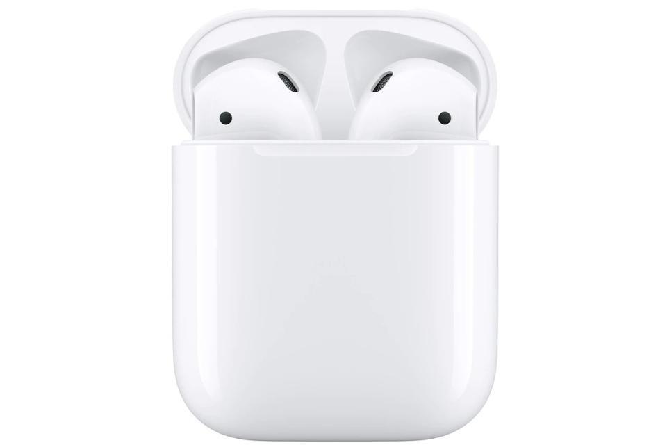 هدفون اپل ایرپاد نسل 2