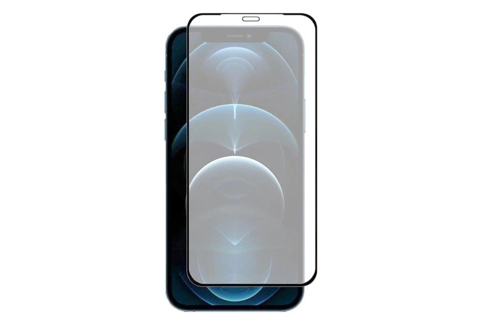 گلس محافظ سرامیکی مات اپل آیفون مدل 12 پرو