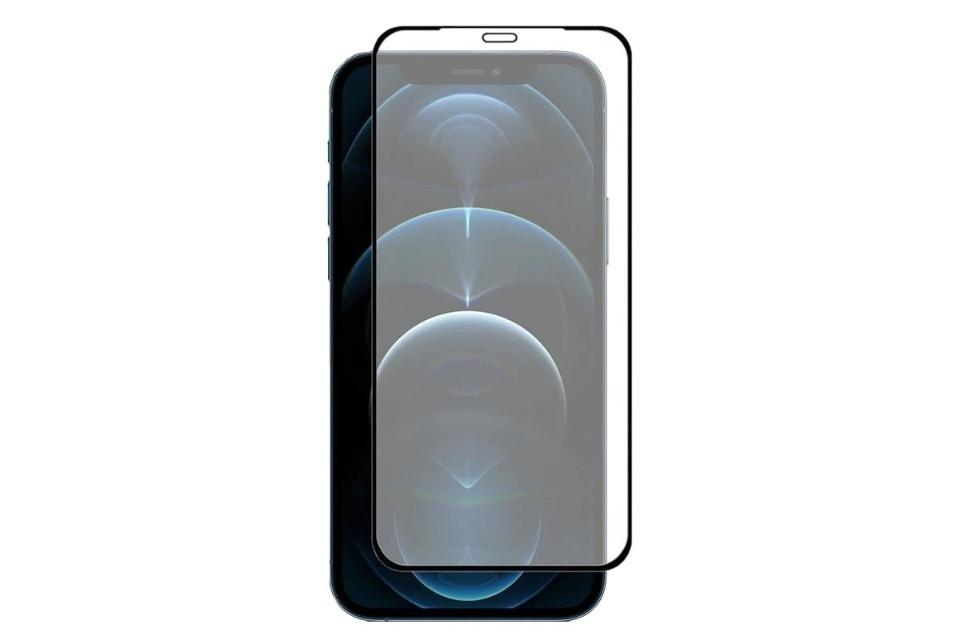 گلس محافظ سرامیکی اپل آیفون مدل 12 پرومکس