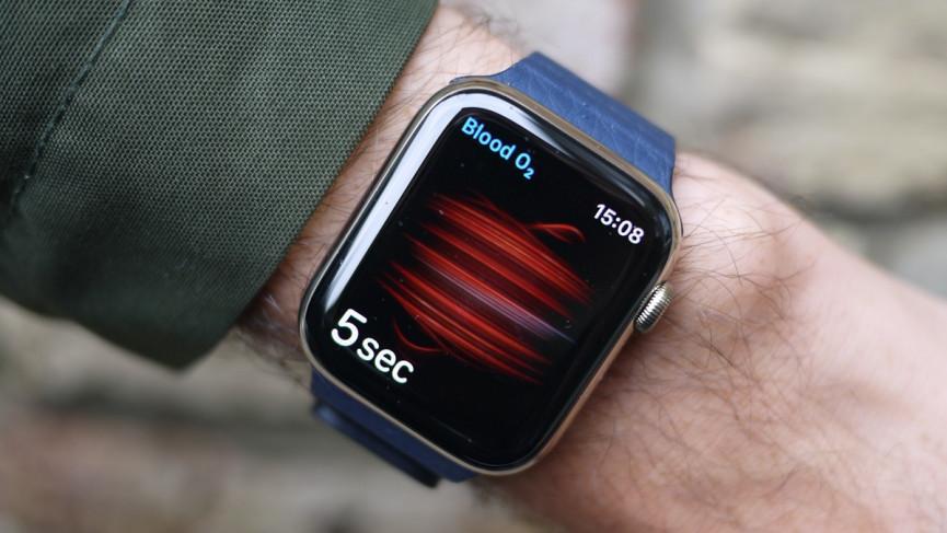 اپل پیشتاز فروش ساعت های هوشمند در جهان