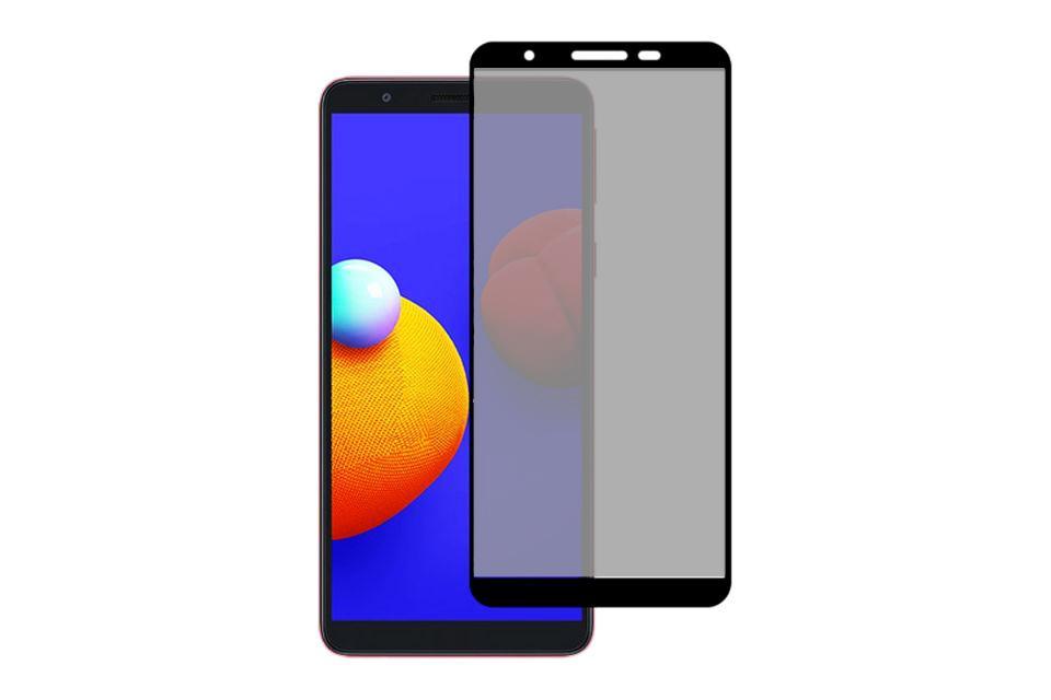 گلس محافظ سرامیکی مات سامسونگ Galaxy A01 Core