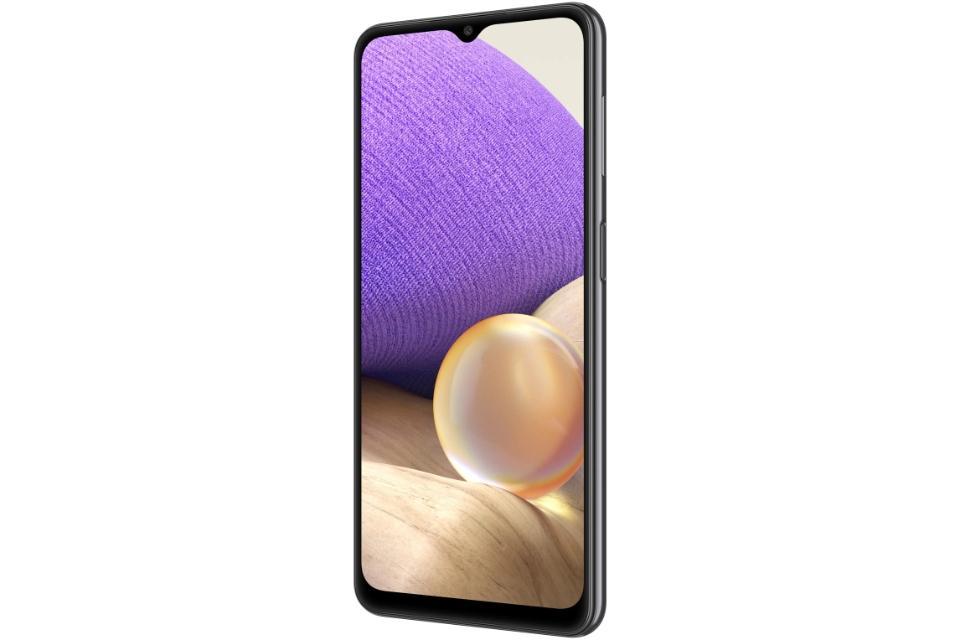 گوشی سامسونگ Galaxy A32 5G حافظه 128 گیگابایت رم 6 گیگابایت مشکی