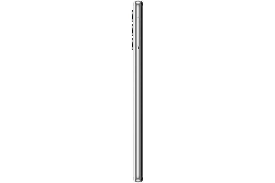 گوشی سامسونگ Galaxy A32 5G حافظه 128 گیگابایت رم 6 گیگابایت سفید
