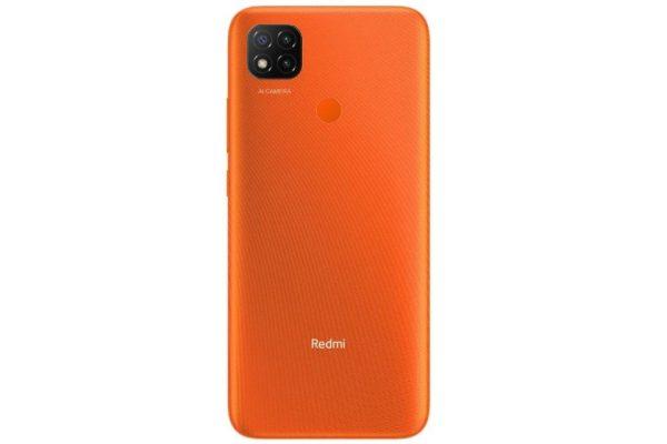 گوشی شیائومی Redmi 9C حافظه 32GB با 2GB