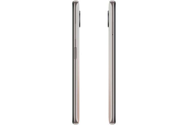 گوشی شیائومی پوکو X3 NFC حافظه 128 گیگابایت رم 8 گیگابایت برنز