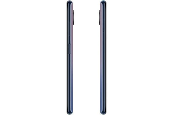 گوشی شیائومی پوکو X3 NFC حافظه 128 گیگابایت رم 8 گیگابایت خاکستری
