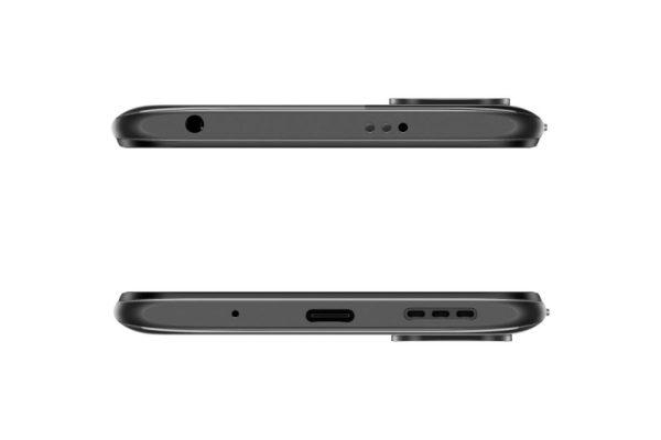 گوشی شیائومی Poco M3 Pro 5G حافظه 64GB رم 4 گیگابایت مشکی