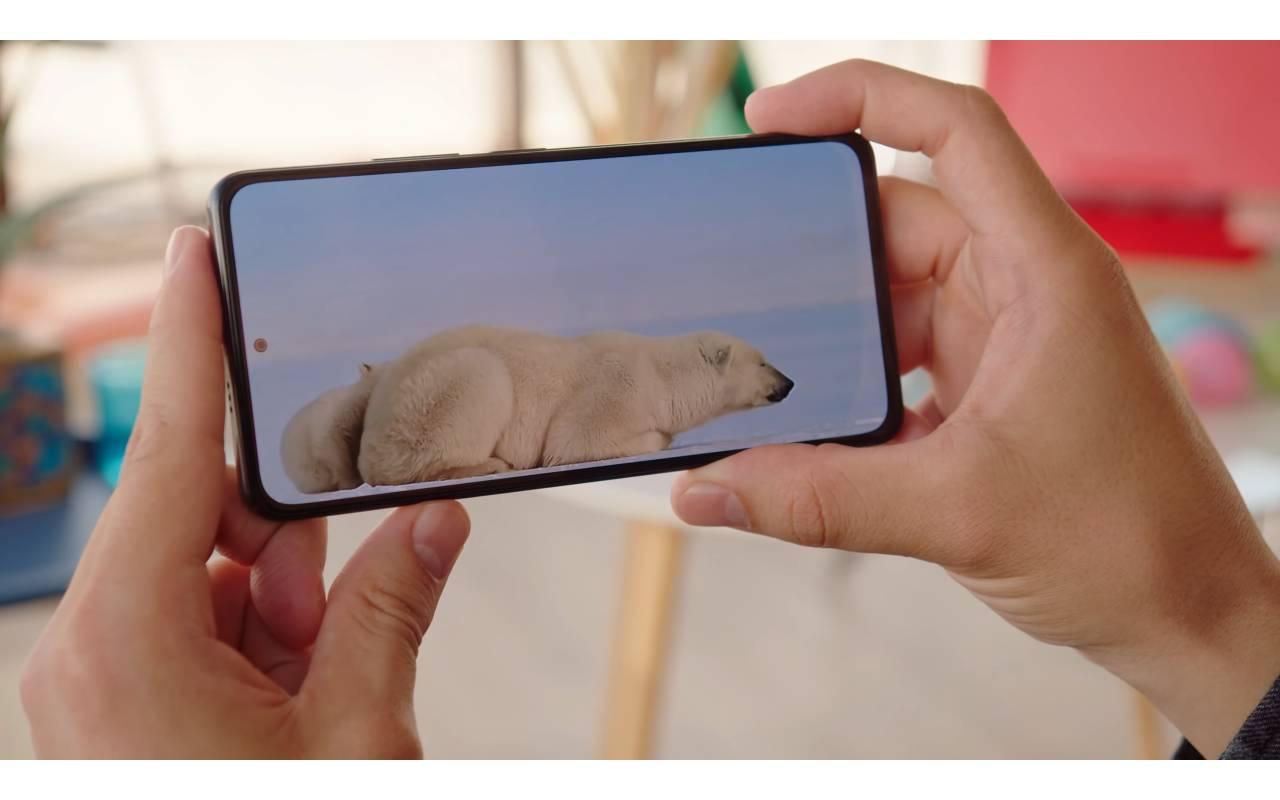 صفحه نمایش گوشی شیائومی Poco F3
