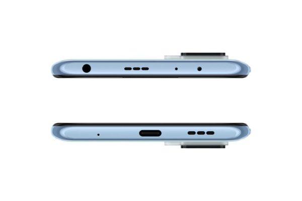 گوشی شیائومی Redmi Note 10 Pro حافظه 128 گیگابایت رم 6 گیگابایت آبی