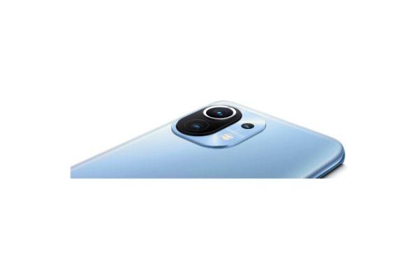 گوشی شیائومی Mi 11 5G حافظه 256 گیگ رم 8 گیگ