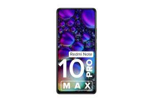 گوشی Redmi Note 10 Pro max شیائومی
